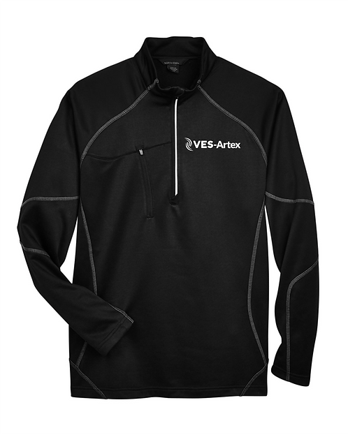 Adult North End Catalyst Performance Fleece 1/4 Zip 88175