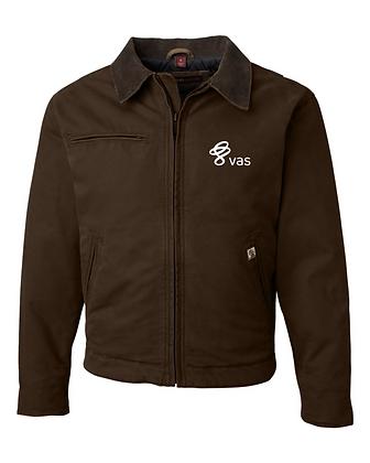 DRI DUCK 5087 Outlaw Boulder Cloth Jacket