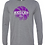 Thumbnail: Long Sleeve Lady Eagles Fan Shirt