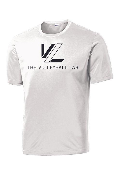 Short Sleeve Dri Fit Shirt