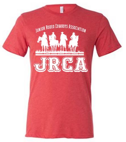Short Sleeve JRCA T-Shirt