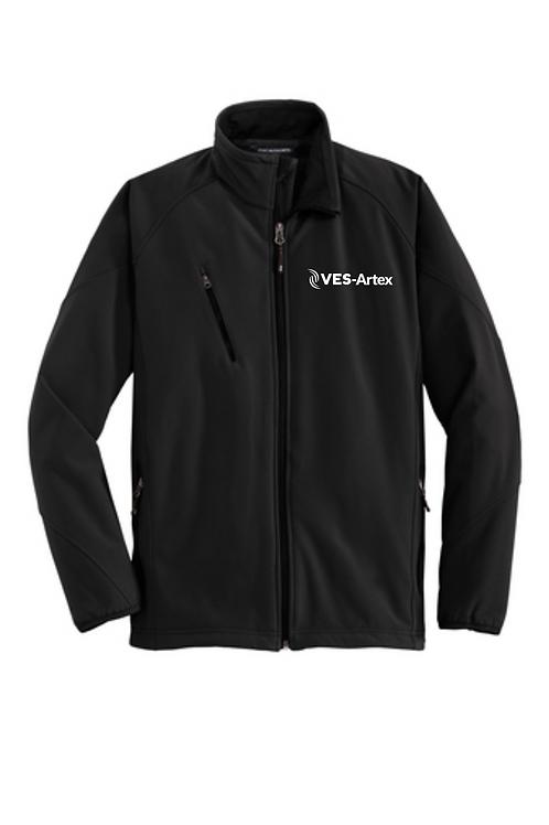 Men's Port Authority J324 Welded Soft Shell Jacket
