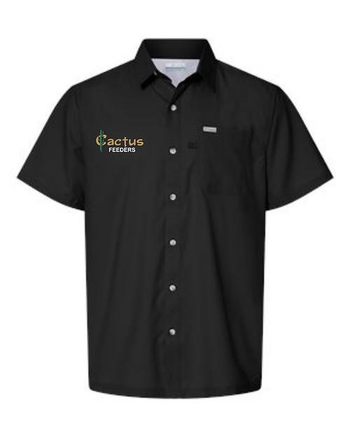 Columbia Slack Tide Camp Shirt 157705