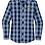 Thumbnail: Ladies Port Authority Everyday Plaid Shirt