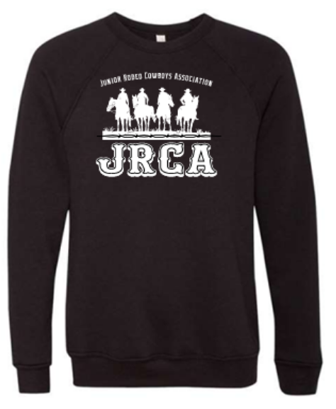 Crewneck JRCA Sweatshirt