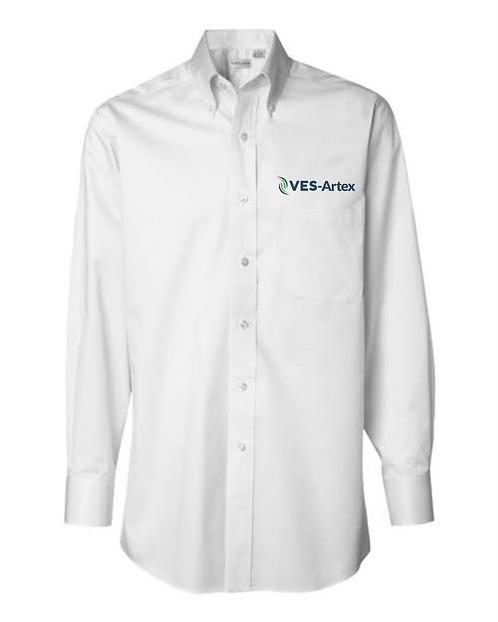 Men's Van Heusen Baby Twill Shirt 13V0521