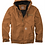 Thumbnail: Carhartt Washed Duck Active Jac 04050