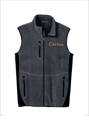Men's Port Authority Pro Fleece Vest F228