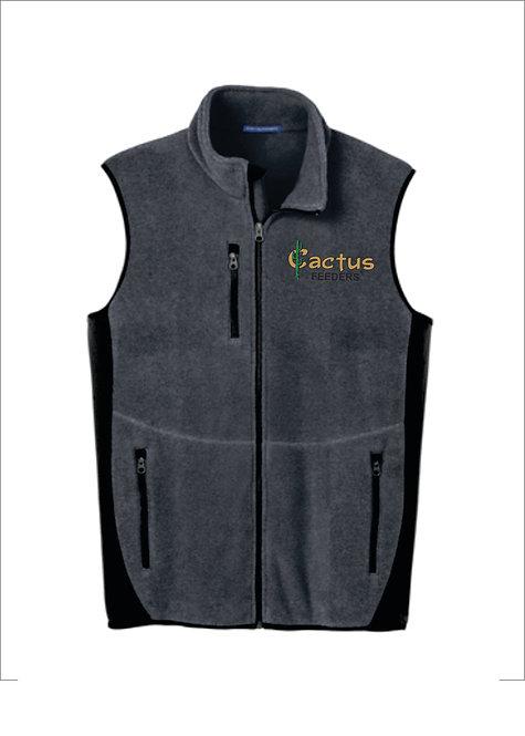 Men's Port Authority Pro Fleece Vest F228