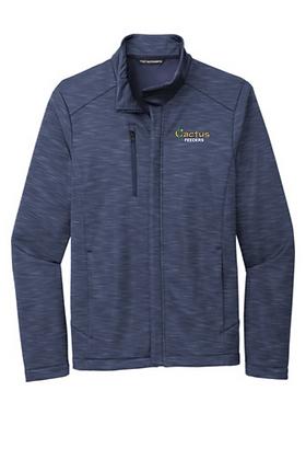 Port Authority J339 Stream Soft Shell Jacket