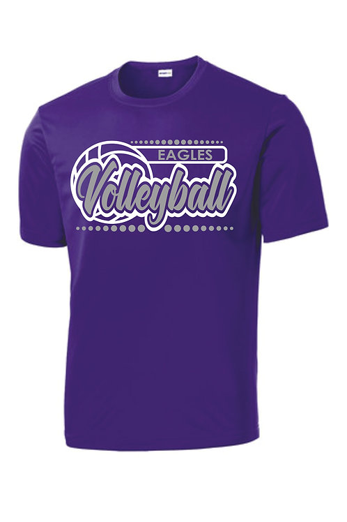 8th Grade PLAYER ONLY Shirt