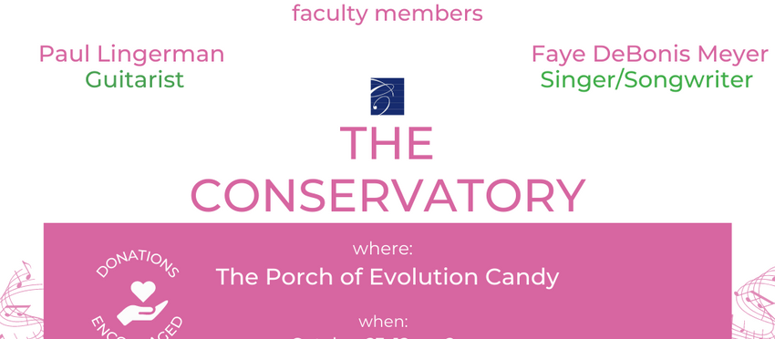 October is Breast Cancer Awareness Month: The Conservatory is a Proud Sponsor of Pine2Pink!