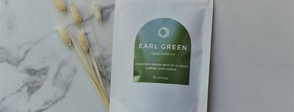 Earl Green
