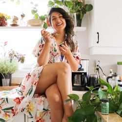 Gabriela Tellier, Mama + Blogger of of Our Everydays