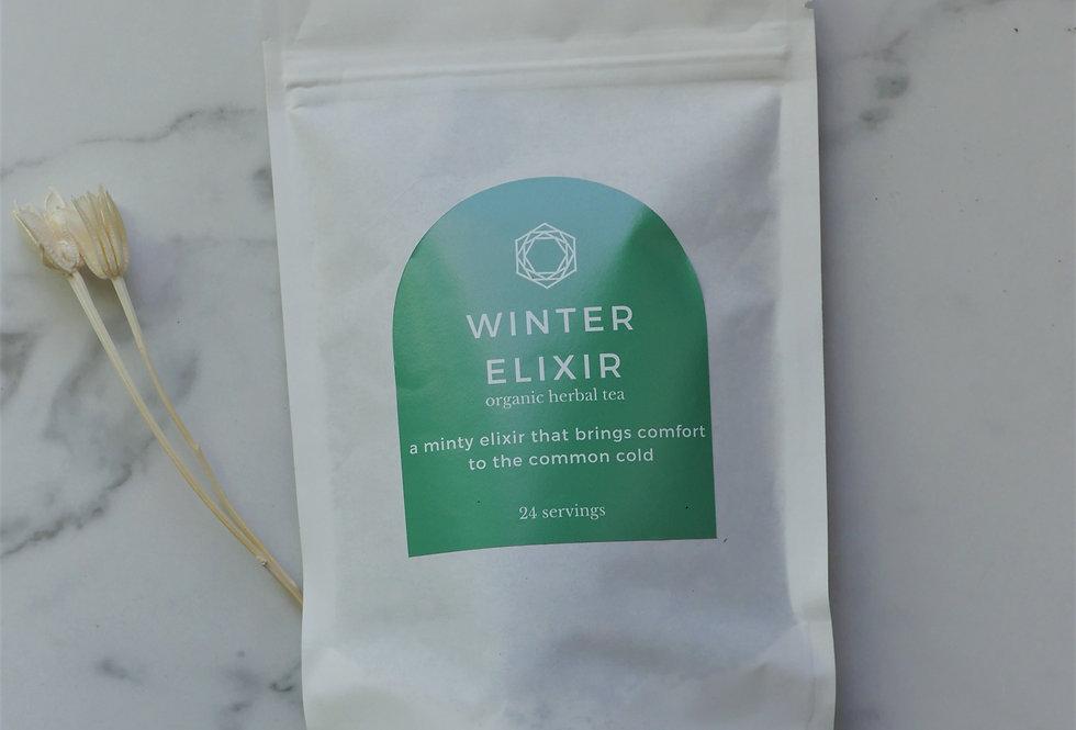 Winter Elixir