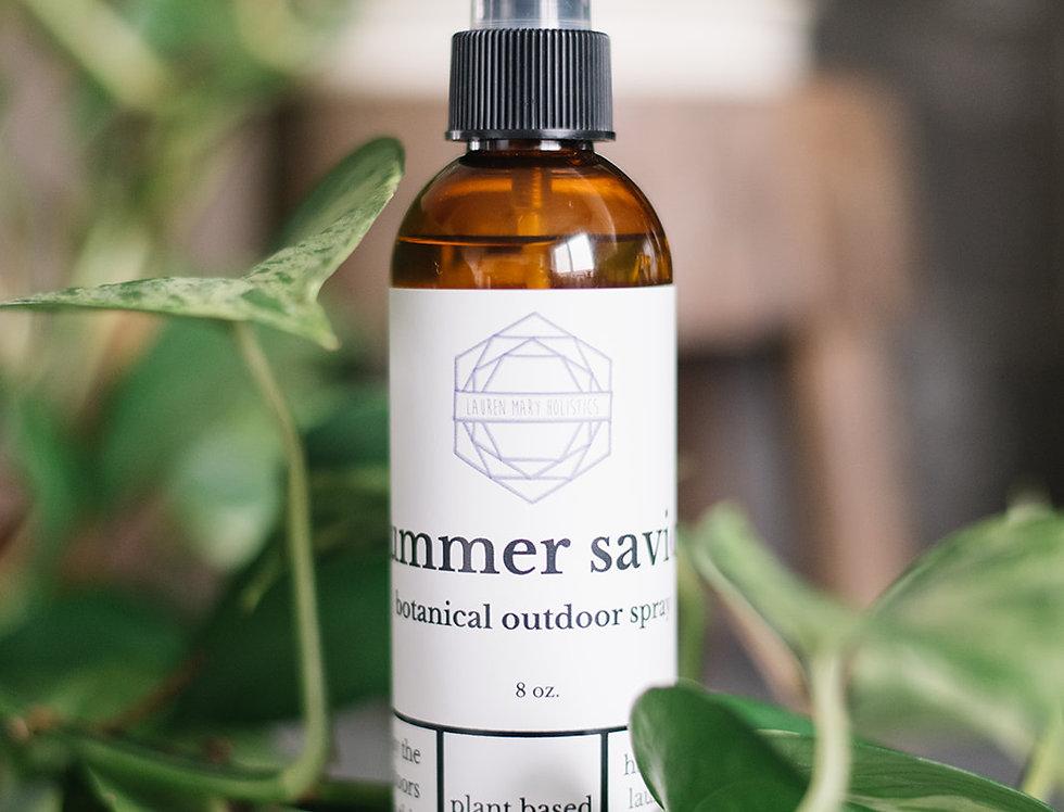 Summer Saviour Outdoor Spray 8oz