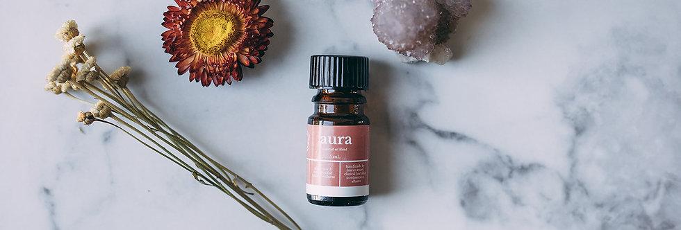 Aura Essential Oil Blend