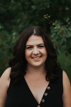 Tarina Mosely, Fertility Awareness Educator + Student Midwife