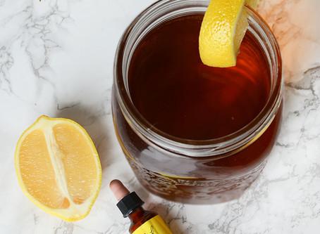 Recipe: Labor Lemonade