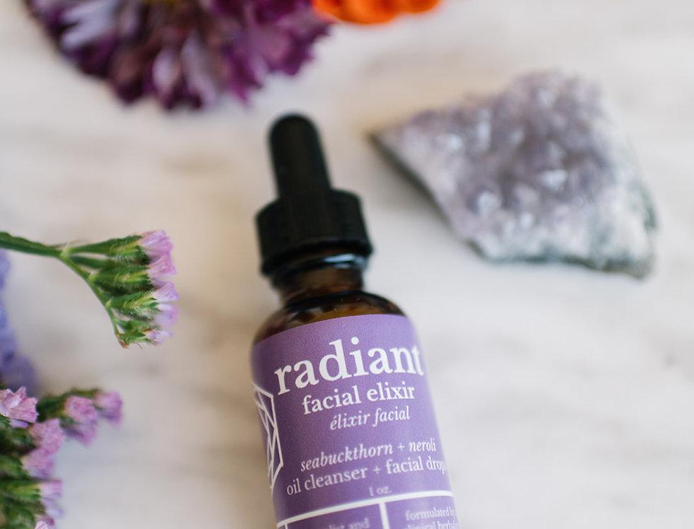 Radiant Elixir 1oz