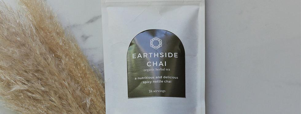 Earthside Chai