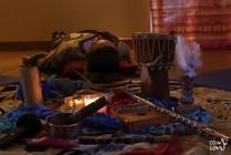 Instruments de magie