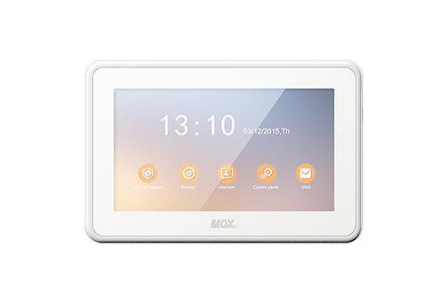 MOX MxPad מסך מגע לבית חכם מוקס