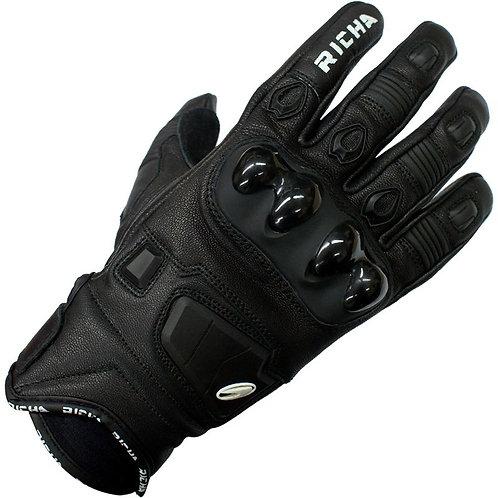 Richa Rock glove black
