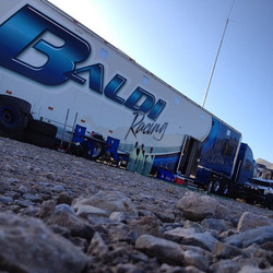 It's race day at the Mint 400!!! #baldiracing #bestinthedesert #mint400 #bitd #class1 #offroad #raci