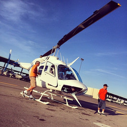 It's race day at the Silverstate 300! #baldiracing #silverstate300 #bestinthedesert #helicopter #off