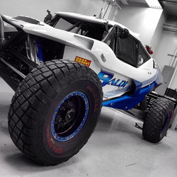 Getting ready for the Mint 400! #baldiracing #bestinthedesert #bitd #mint400 #offroad #racing #class