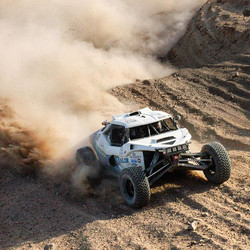 There's nothing like playing in the dirt! #bluewaterdesertchallenge #2016 #bitd #offroad #desert #ra