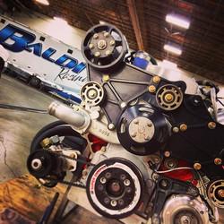 #baldiracing #class1 #offroad #desert #racing #lsx #chevy #engine #powerful