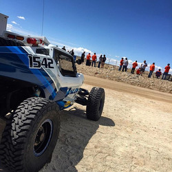 Final race day at the Laughlin Desert Challenge 🏁 #baldiracing #bitd #laughlin #desertchallenge #of