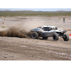 Pre qualifying for the Best in the Desert Silverstate 300 #baldiracing #bestinthedesert #silverstate