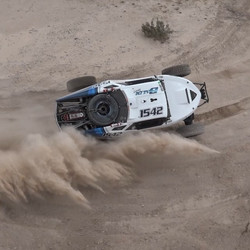A little action from the 2016 Laughlin Desert Challenge! Go check out the full video by clicking the