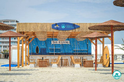 Bar pe Plaja Phoenicia Luxury Resort