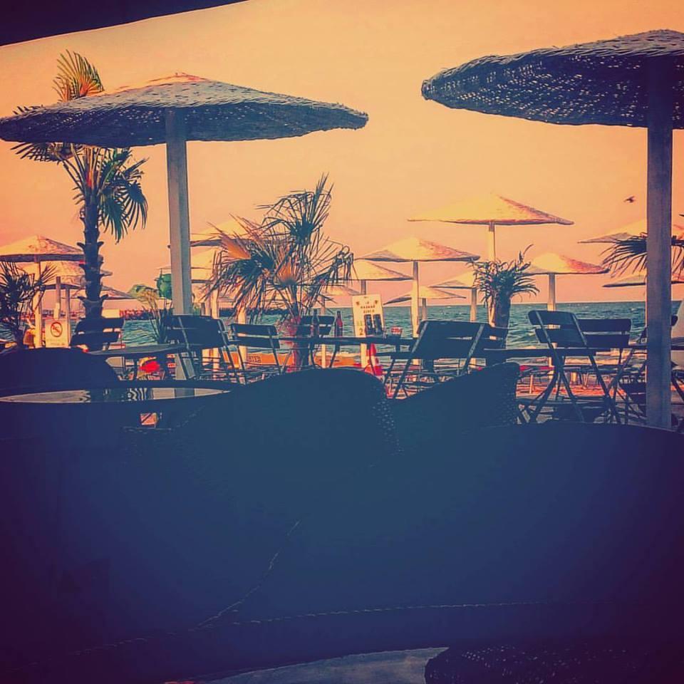 Fanty Beach