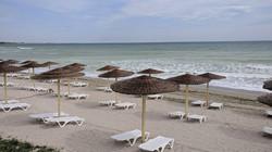 Umbrele de plaja