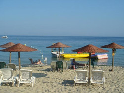 Umbrele fibra Habana beach 2015