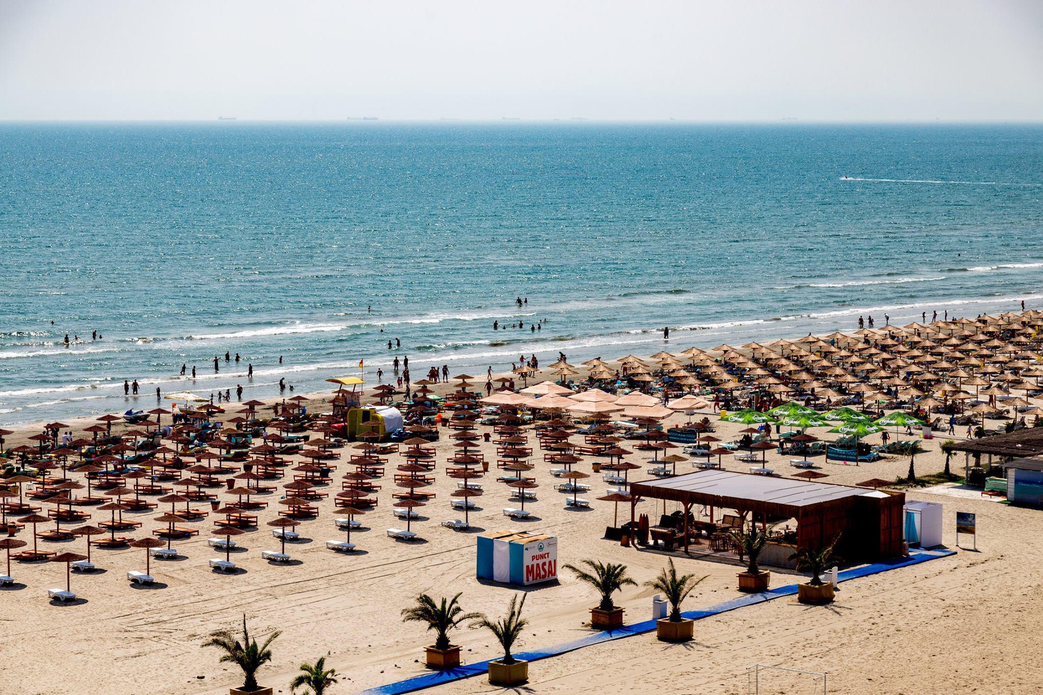 Plaja Phoenicia Resort