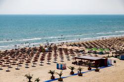 Umbrele plaja Phoenicia Mamaia