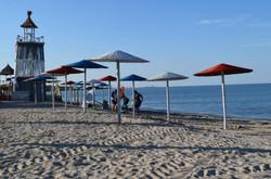 plaja Amphora Vama Veche