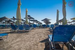 Plaja Restaurantului La Frontiera