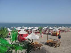 Plaja Habana