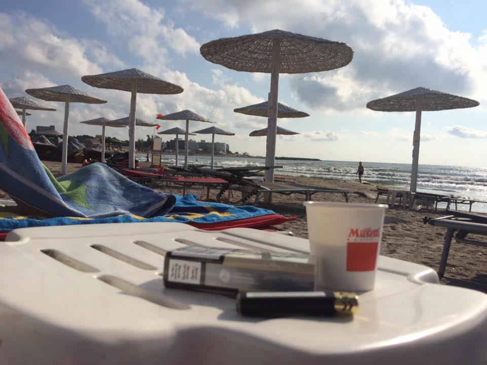 Habana Beach via Musetti