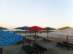 plaja Satrun