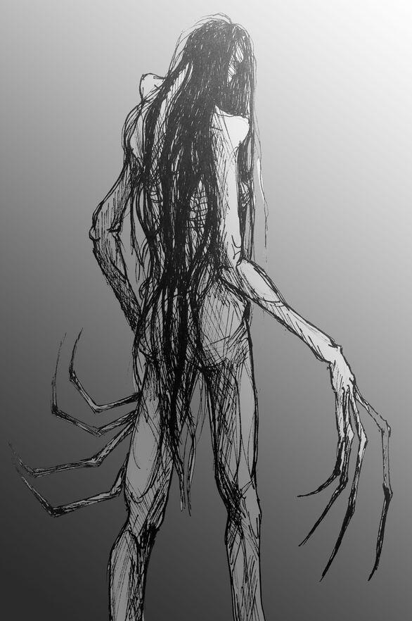 Demonic Embrace - Aquarius