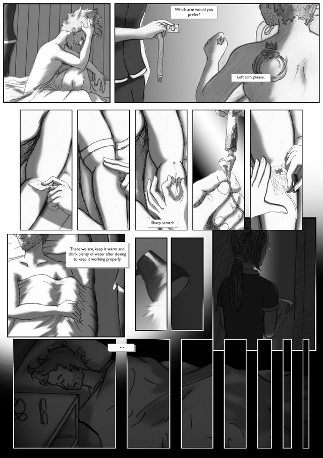 Trial and Terror. Page 2