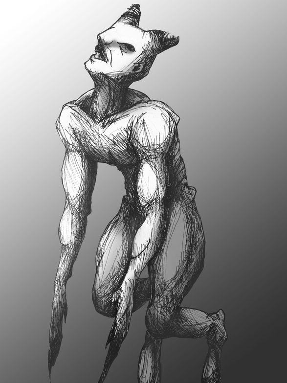 Demonic Embrace - Aries